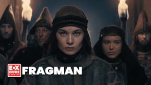Tomris Filmi Dublajlı Fragman 2