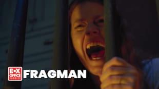 Penceredeki Kadın Filmi Altyazılı Fragman