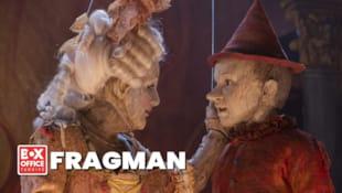 Pinokyo Filmi Altyazılı Fragman