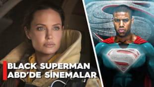 Filmi Black Superman, ABD'de Sinemalar ve Box Office