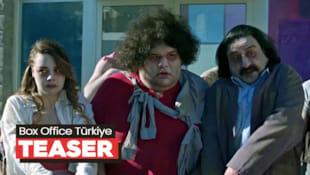Aylak Takımı Filmi Teaser