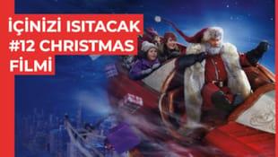 Filmi İçinizi Isıtacak 12 Christmas Filmi