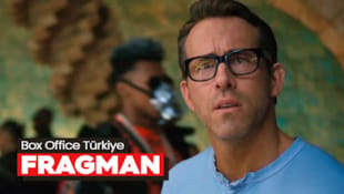 Gerçek Kahraman Filmi Altyazılı Fragman 3
