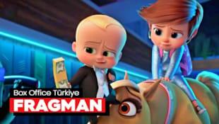 Patron Bebek 2: Aile Şirketi Filmi Dublajlı Fragman