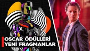 Filmi 2021 Oscar Ödülleri, West Side Story, Leonardo DiCaprio, Box Office Türkiye'den haberler...