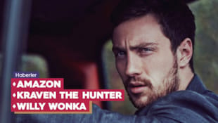 Filmi Kraven The Hunter, Amazon, Hızlı ve Öfkeli 9 ile Sinemaların Açılışı...