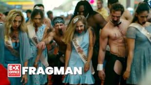 Ölüler Ordusu Filmi Altyazılı Fragman