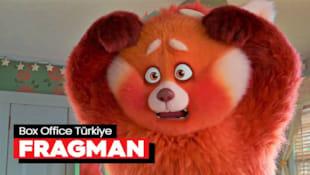 Kırmızı Filmi Dublajlı İlk Fragman