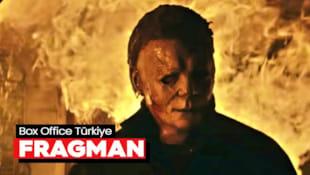 Cadılar Bayramı Öldürür Filmi Altyazılı Fragman