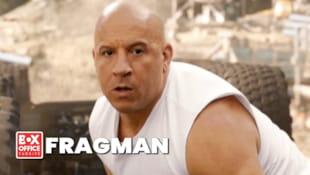 Hızlı ve Öfkeli 9 Filmi Altyazılı Fragman 2