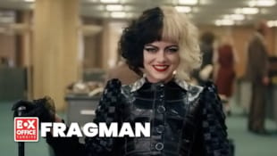 Cruella Filmi Altyazılı Son Fragman