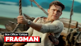 Uncharted Filmi Altyazılı Fragman