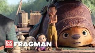Raya ve Son Ejderha Filmi Dublajlı Fragman 2