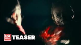 Halloween Kills Filmi Altyazılı Teaser