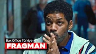 Kral Richard: Yükselen Şampiyonlar Filmi Altyazılı Fragman