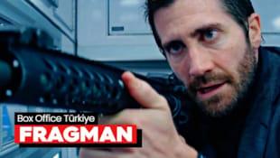 Ambulans Filmi Altyazılı Fragman