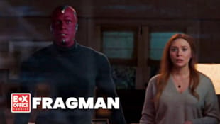 WandaVision Filmi Altyazılı Fragman 2