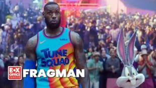 Space Jam: Yeni Efsane Filmi Altyazılı Fragman