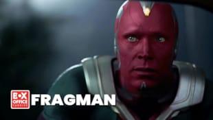 WandaVision Filmi Altyazılı Fragman