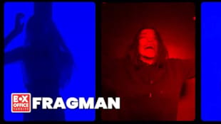 Lux Æterna Filmi Altyazılı Fragman