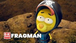 Kral Şakir Korsanlar Diyarı Filmi Fragman