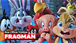 Space Jam: Yeni Efsane Filmi Altyazılı Fragman 2