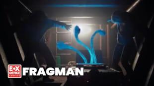 Derin Korku Filmi Altyazılı Fragman