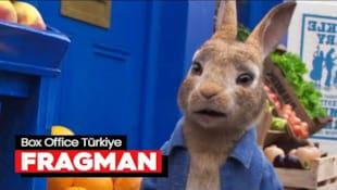 Peter Rabbit: Kaçak Tavşan Filmi Dublajlı Fragman 2