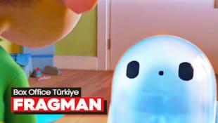 Robot Ron Bir Sorun Var Filmi Dublajlı Fragman