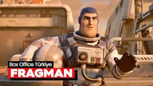 Işıkyılı Filmi Dublajlı İlk Fragman