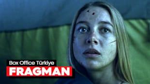 Korku Kapanı: Başlangıç Filmi Dublajlı Fragman