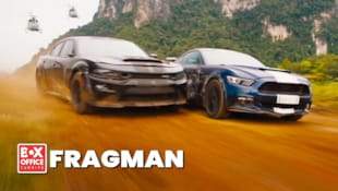Hızlı ve Öfkeli 9 Filmi Dublajlı Fragman 2