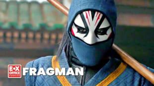 Shang-Chi ve 10 Yüzük Efsanesi Filmi Altyazılı İlk Fragman