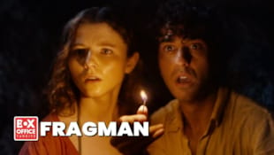 Old Filmi Altyazılı İlk Fragman