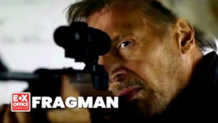 The Marksman Filmi Altyazılı Fragman