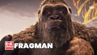 Godzilla vs. Kong Filmi Altyazılı Fragman