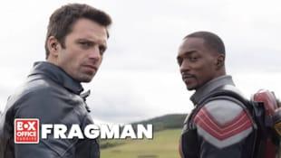 The Falcon and the Winter Soldier Filmi Altyazılı Fragman