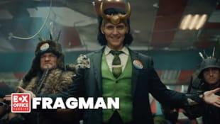 Loki Filmi Altyazılı Fragman
