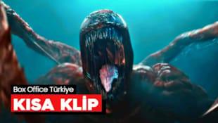 Venom: Zehirli Öfke 2 Filmi Kısa Klip