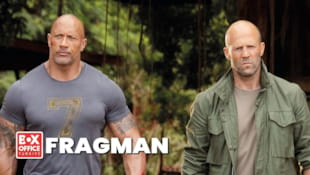 Hızlı ve Öfkeli: Hobbs ve Shaw Filmi Fragman 2 (Türkçe Dublajlı)