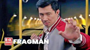 Shang-Chi ve 10 Yüzük Efsanesi Filmi Dublajlı İlk Fragman