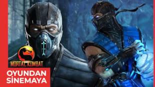 Mortal Kombat Filmi Oyundan Sinemaya