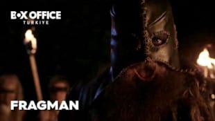 13. Mezar Filmi Altyazılı Fragman