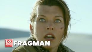 Canavar Avcısı Filmi Altyazılı Fragman