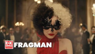 Cruella Filmi Altyazılı Fragman