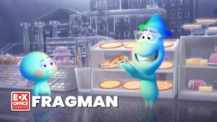 Soul Filmi Dublajlı Fragman 2
