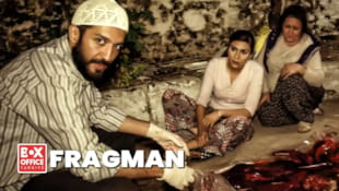 Dabbe 4: Cin Çarpması Filmi Fragman