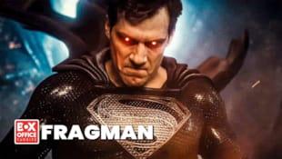 Filmi Zack Snyder's Justice League: Adalet Birliği   Altyazılı Fragman