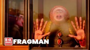 Bay Link: Kayıp Efsane Filmi Dublajlı Fragman