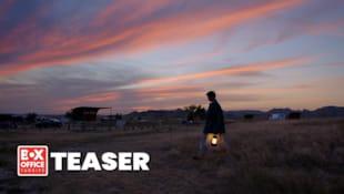 Nomadland Filmi Altyazılı Teaser